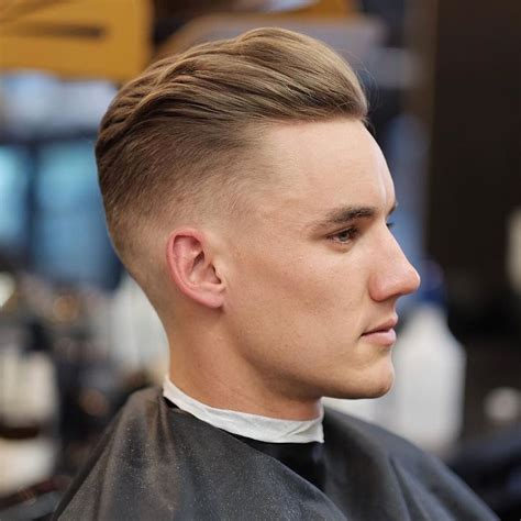 mens 59 s style hair coming back 20 classic men s hairstyles with a modern twist