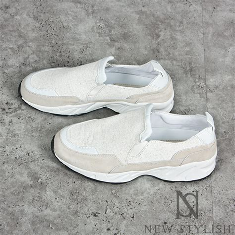shoes sports sole fabric slip on shoes 281 for only