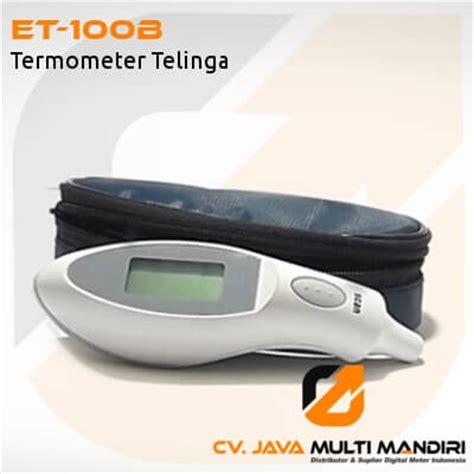 termometer telinga amtast et 100b digital meter indonesia