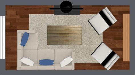 Living Room Furniture Plans 4 Furniture Layout Floor Plans For A Small Apartment Living Room