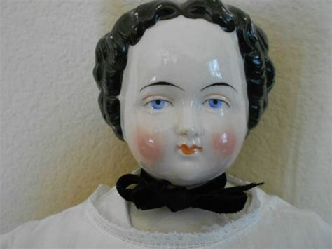 Hair Style Doll Heads Large by 708 Best Dolls China Antique Images On China