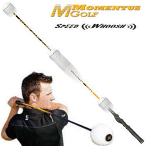 golf swing speed trainer tools4golf golfshop momentus speed whoosh golf swing
