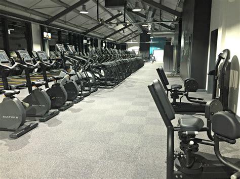 kirkstall gym leeds gymtutorco