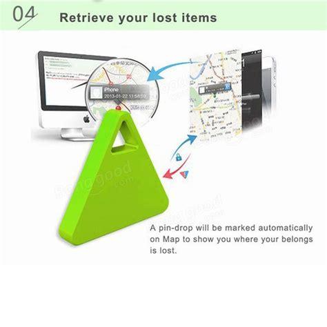 wifi smart bluetooth  tracker gps locator tag alarm anti lost device gps track  iphone