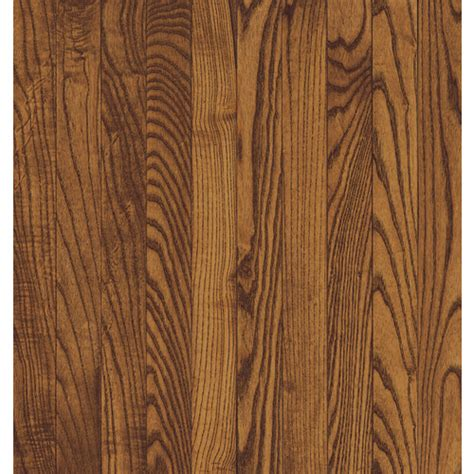 bruce solid oak strip plank hardwood floor from lowes