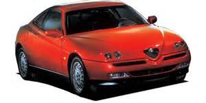 Alfa Romeo Gtv 2 0 V6 Turbo Alfa Romeo Alfa Gtv 2 0 V6 Turbo Catalog Reviews Pics