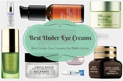 8 Best Eye Creams Expert Reviews by Best Eye Creams For Circles Top 8 Review
