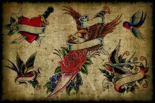 Flash Design Tatoos Flash Tattoo Wallpaper