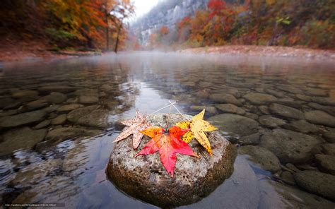 colorful rocks wallpaper download wallpaper autumn fall nature river free