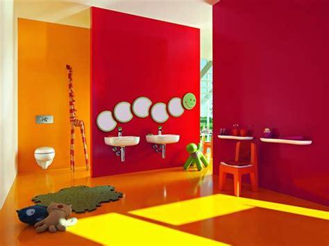 cute and colorful kids bathroom designs 10 inspiring kids bathroom furniture by laufen