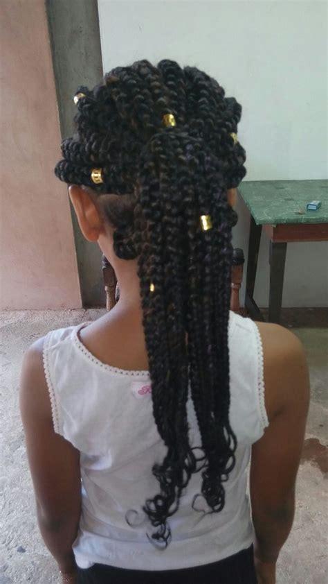 dollar jumbo braid hairstyles 25 best ideas about kids box braids on pinterest