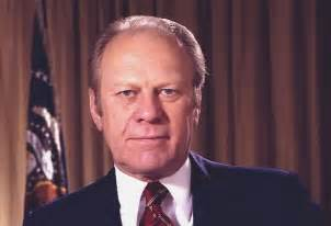 Gerald Ford Gerald R Ford Quotes Quotesgram
