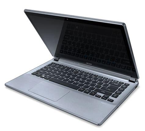Laptop Acer Aspire V7 acer aspire v7 series notebookcheck net external reviews