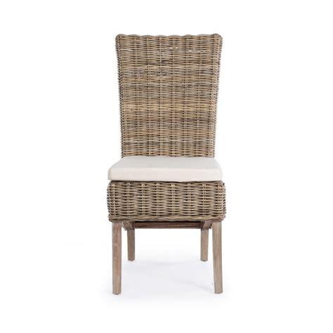 sedie da giardino in rattan sedia da giardino in rattan etnico outlet mobili etnici