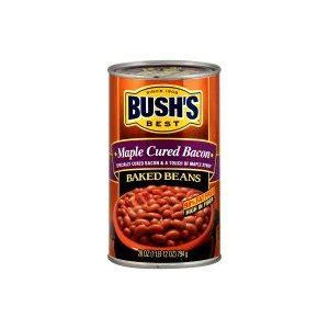 bushs baked beans 1 off coupon coupons canada 1 00 2 bush s baked or grillin beans printable coupon