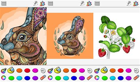 5 Outstanding Coloring Apps For Kids And Adults Coloring Apps