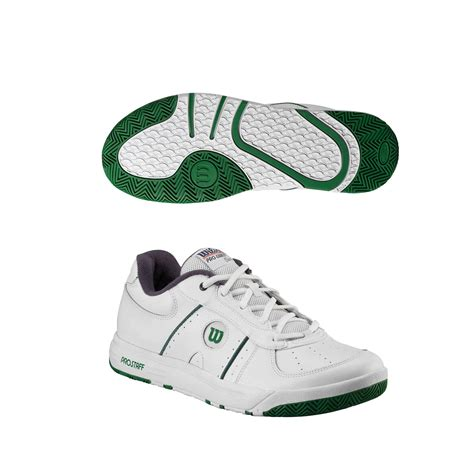 wilson pro staff classic ii mens tennis shoes ebay