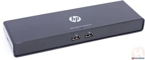 Usb Hp hp 3005pr usb 3 0 port replicator review