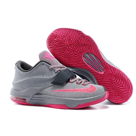 kd shoes for for sale nike kd 7 vii calm before the storm grey