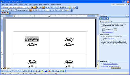 how to design name tag how can i create name tags of a different style than what
