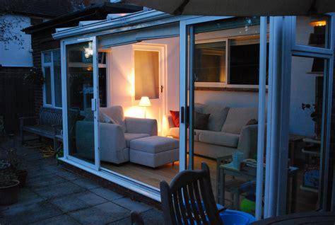 Bifold Patio Doors Aluminium Bespoke Aluminium Bifold Doors And Windows Architecture Interior Design