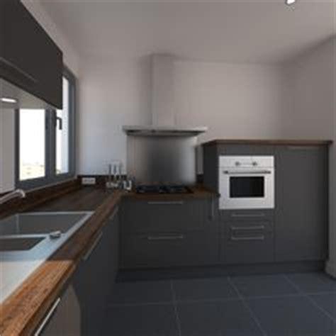 bar plan de travail 947 1000 id 233 es sur armoires grises sur gris