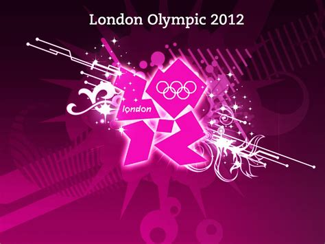 london olympics  powerpoint backgrounds  garden