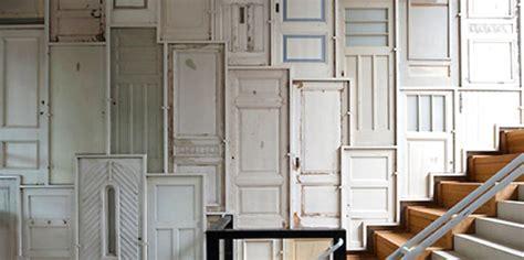 recycling doors some ideas vibrant doors