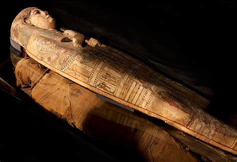 by mummy egyptian mummies egypt at the manchester museum