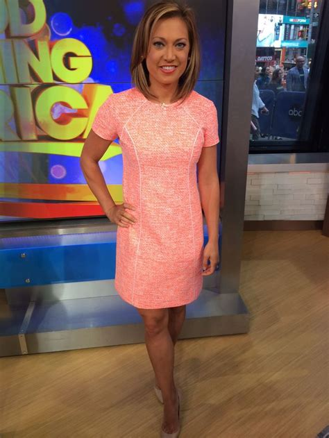 ginger zee short hair 15 best good morning america images on pinterest