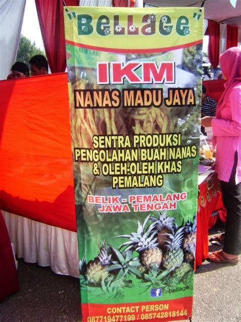 Buah Nanas Madu Belik Pemalang kuliner pemalang manisnya nanas madu belik kabar pemalang informasi seputar pemalang
