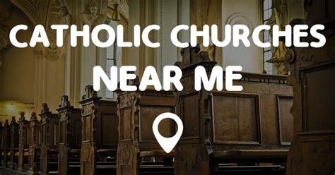 Churches With Food Pantries Near Me catholic churches near me points near me