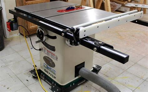 best hybrid table saw for the money