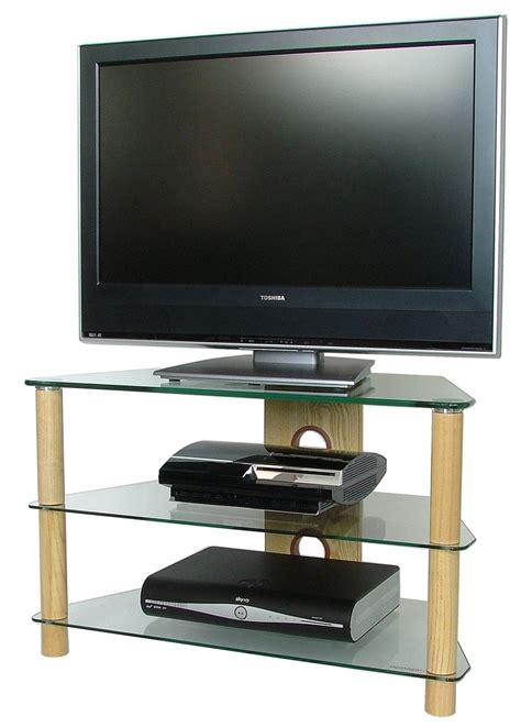 light wood tv stand demagio 021 light wood tv stands