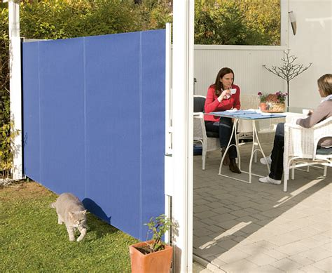 Outdoor Privacy Blinds For Porch Outdoor Privacy Wall
