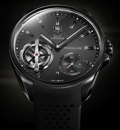 Tag Heuer Grand Mikro Tourbillon S Whb For 17 best images about watches 3 on tag heuer
