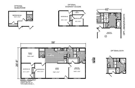adirondack floor plans custom manufactured homes in pa modular homes