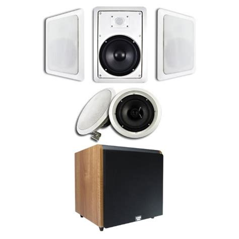 home theater systems   wallceiling  speaker