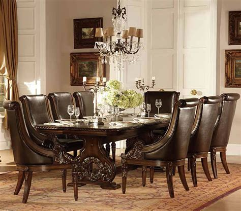 28 dining room sets formal brussels formal dining 28 brussels formal dining room 7 212 best dining