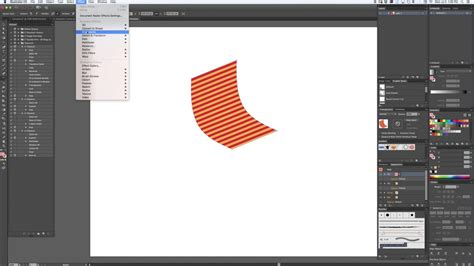 ai pattern fill rotate fill pattern in illustrator youtube