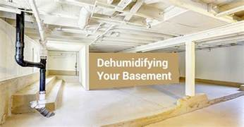 How To Dehumidify A Room by How To Dehumidify Your Basement Brothers Plumbing Company