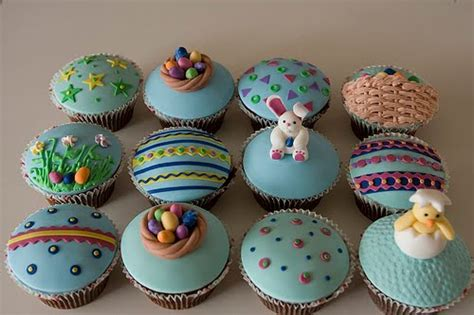Decorating Ideas For Easter Cupcakes Delicious Easter Cupcakes Ideas Easter Cupcakes For