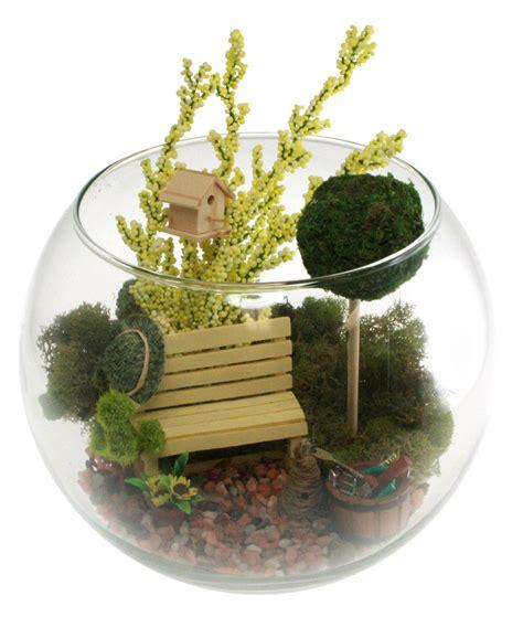Vase Garden Garden In Vase Sparrow Innovations