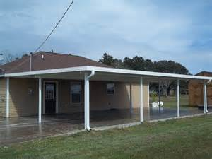 Carport Patio Cover by Carport Covers