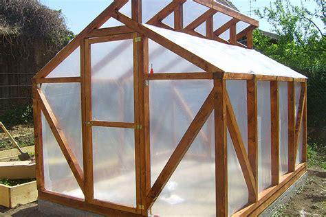 build a backyard greenhouse diy wood greenhouse quiet corner