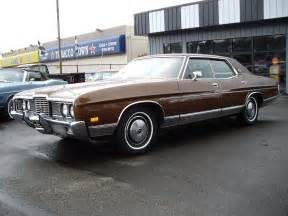 1972 Ford Ltd For Sale 1972 Ford Ltd