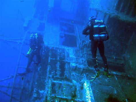 zenobia dive diving trip to zenobia in cyprus