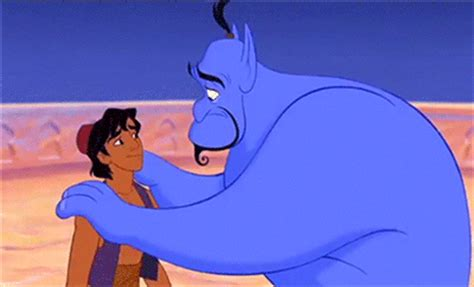 robin williams: the genie gifs we'll remember him by...