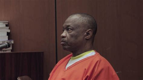 Grim Sleeper by Grim Sleeper Serial Killer Quotes
