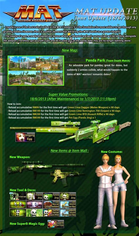 Cib Mat by Mission Against Terror Mat